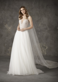 Pronovias Privée Nisela