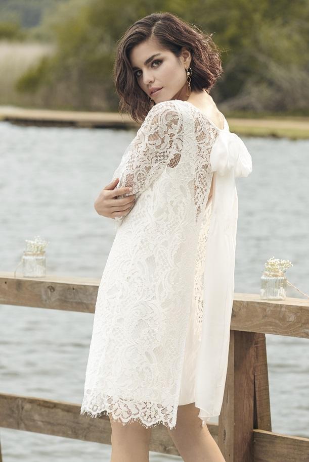 Verkooppunt Marylise Collectie Bruidsmode Bruidsmode