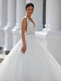 2021 collectie Pronovias