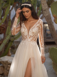 2021 Pronovias trouwjurk