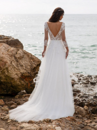 Pronovias trouwkledij Brussel