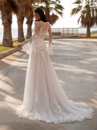 Pronovias 2021 collectie