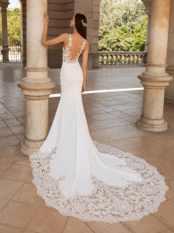 Trouwkledij Pronovias 2020