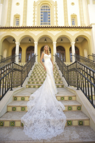 Randy Fenoli Ainsley