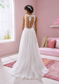 White One Pronovias