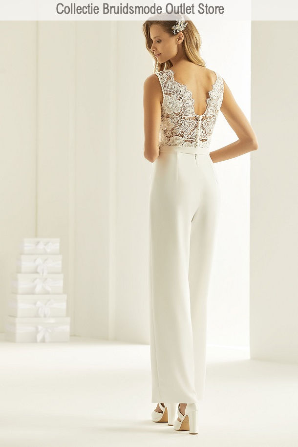 Trouw jumpsuit