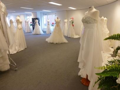 Bruidsmode Outlet Store Nieuws Aanbiedingen Bruidsmode