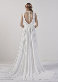 Trouwkleding Pronovias