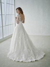 White One Bridal