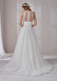 Official dealer Pronovias 2019
