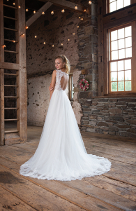 Trouwkledij Sweetheart Bridal