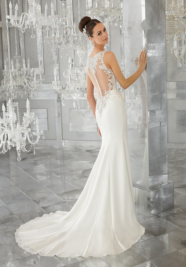 Myka Mori Lee