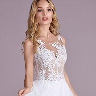 Mode de Pol Agnes Bridal Dream Elisabeth Passion