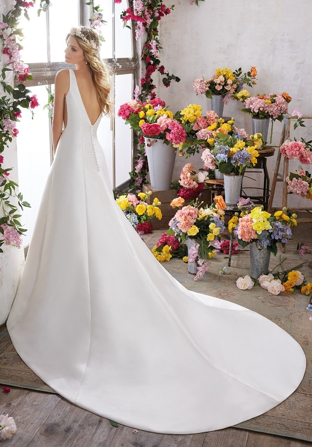 Mori Lee Maye